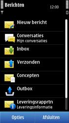 Nokia C7-00 - MMS - probleem met ontvangen - Stap 6