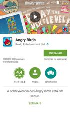 Samsung Galaxy A5 - Aplicações - Como pesquisar e instalar aplicações -  17