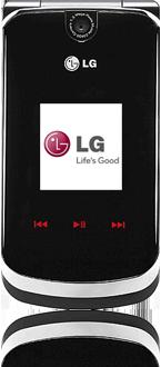 LG KG810