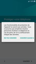 Samsung Galaxy A3 - A5 (2016) - Premiers pas - Créer un compte - Étape 27