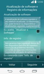 LG D390n F60 - Primeiros passos - Como ativar seu aparelho - Etapa 12