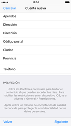 Apple iPhone 6 iOS 10 - Aplicaciones - Tienda de aplicaciones - Paso 24