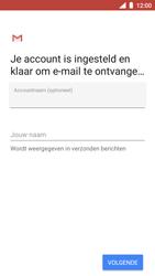 Nokia 5 - Android Oreo - E-mail - handmatig instellen (yahoo) - Stap 12