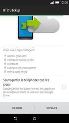 HTC Desire 820 - Premiers pas - Créer un compte - Étape 29
