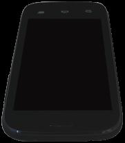 Bouygues Telecom Bs 402 - Premiers pas - Découvrir les touches principales - Étape 8