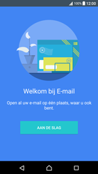 Sony Xperia X Compact (F5321) - Android Nougat - E-mail - Account instellen (IMAP met SMTP-verificatie) - Stap 4