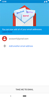 Google Pixel 3 - Email - 032a. Email wizard - Gmail - Step 13
