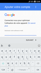 HTC HTC 10 - E-mail - Configuration manuelle (gmail) - Étape 11