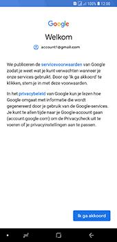 Samsung Galaxy A9 - E-mail - handmatig instellen (gmail) - Stap 11