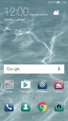 Huawei P10 - Contactgegevens overzetten - delen via Bluetooth - Stap 2
