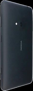 Nokia Lumia 625 - Premiers pas - Découvrir les touches principales - Étape 9