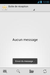 Bouygues Telecom Bs 351 - E-mails - Envoyer un e-mail - Étape 16
