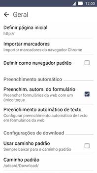 Asus Zenfone Go - Internet (APN) - Como configurar a internet do seu aparelho (APN Nextel) - Etapa 29