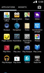 Bouygues Telecom Bs 403 - Applications - Télécharger une application - Étape 3
