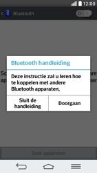 LG D620 G2 mini - Bluetooth - Aanzetten - Stap 4