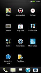 HTC One - Applications - Télécharger des applications - Étape 3