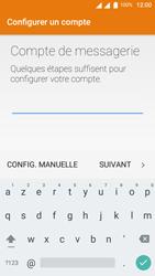 Wiko Lenny 3 - E-mail - Configuration manuelle (yahoo) - Étape 6