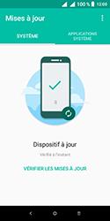 Alcatel 1 - Aller plus loin - Mettre à jour le logiciel interne de votre mobile - Étape 11