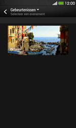 HTC Desire 500 - MMS - afbeeldingen verzenden - Stap 13