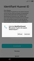 Huawei Nova - Premiers pas - Créer un compte - Étape 30