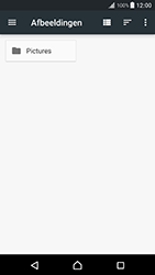 Sony Xperia XZ Premium (G8141) - E-mail - Bericht met attachment versturen - Stap 14