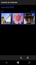 Microsoft Lumia 950 - Bluetooth - Transferir archivos a través de Bluetooth - Paso 8