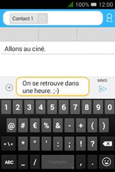 """Alcatel Pixi 3 - 3.5"""" - MMS - envoi d'images - Étape 12"""