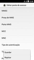 Huawei Ascend Y625 - MMS - Como configurar MMS -  14