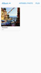 Samsung Galaxy S6 Edge - Photos, vidéos, musique - Envoyer une photo via Bluetooth - Étape 6