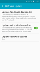 Samsung A310F Galaxy A3 (2016) - Toestel - Software update - Stap 7