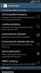 Samsung I9195 Galaxy S IV Mini LTE - MMS - probleem met ontvangen - Stap 8