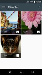 Acer Liquid Z320 - MMS - envoi d'images - Étape 13