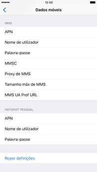 Apple iPhone 7 Plus - MMS - Como configurar MMS -  6