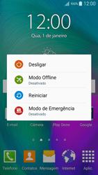 Samsung Galaxy A5 - Internet (APN) - Como configurar a internet do seu aparelho (APN Nextel) - Etapa 28