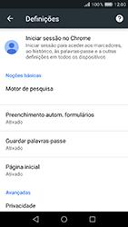 Huawei Y6 (2017) - Internet no telemóvel - Como configurar ligação à internet -  22