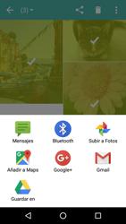 Motorola Moto G 3rd Gen. (2015) (XT1541) - Bluetooth - Transferir archivos a través de Bluetooth - Paso 11