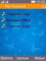 Archos F28 - Photos, vidéos, musique - Ecouter de la musique - Étape 7