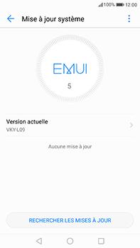 Huawei P10 Plus - Appareil - Mise à jour logicielle - Étape 6