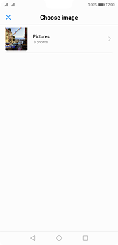 Huawei P20 - E-mail - Sending emails - Step 12