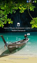 Samsung SM-G3502T Galaxy Core Plus Duo TV - Funções básicas - Como reiniciar o aparelho - Etapa 6