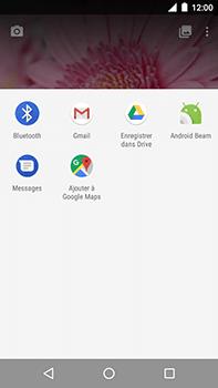 Motorola Moto E4 Plus - Photos, vidéos, musique - Prendre une photo - Étape 17