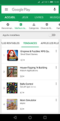 Huawei Y5 (2018) - Applications - Télécharger une application - Étape 7