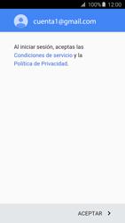 Samsung Galaxy A5 (2016) - E-mail - Configurar Gmail - Paso 14