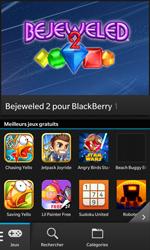 BlackBerry Z10 - Applications - Télécharger une application - Étape 5