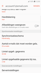 Samsung Galaxy S7 edge - E-mail - Instellingen KPNMail controleren - Stap 13