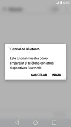 LG G5 - Bluetooth - Conectar dispositivos a través de Bluetooth - Paso 4