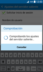 Samsung Galaxy Core Prime - E-mail - Configurar correo electrónico - Paso 16