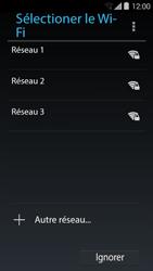 Bouygues Telecom Ultym 5 II - Premiers pas - Créer un compte - Étape 4