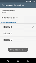 Sony Xperia XA - Réseau - utilisation à l'étranger - Étape 15