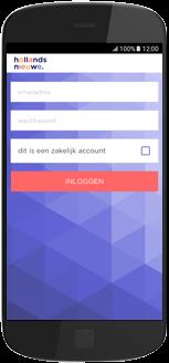 Nokia 6 (2018) - apps - hollandsnieuwe app gebruiken - stap 4